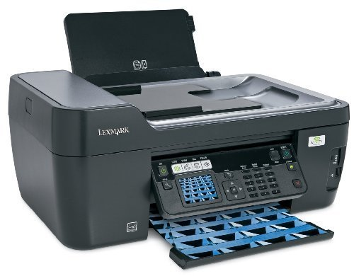 LEXMARK PROSPECT PRO202 PRINTER DRIVERS FOR WINDOWS DOWNLOAD