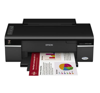Epson Stylus Office B40W Ink Cartridges
