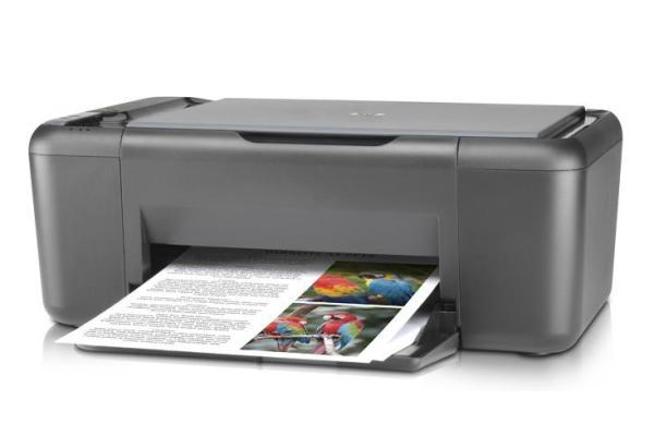 HP Deskjet F2420 Ink Cartridges