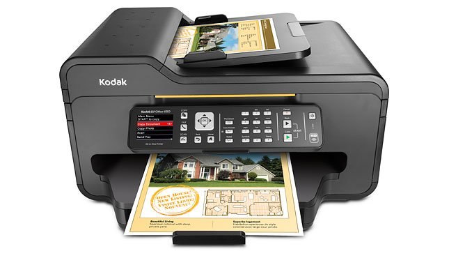 Kodak ESP Office 6150 Ink Cartridges