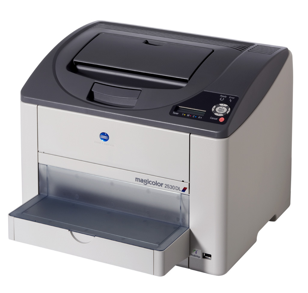 KONICA MINOLTA MAGICOLOR 2530 DL DRIVERS FOR WINDOWS 8
