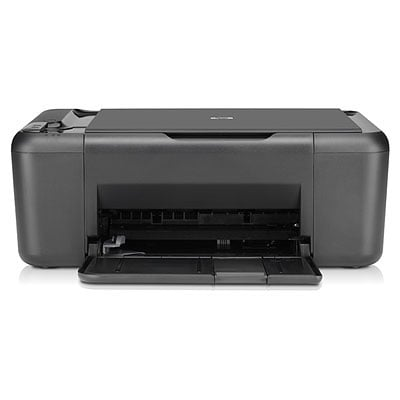 HP Deskjet F2480 Ink Cartridges