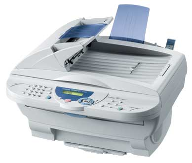 DOWNLOAD DRIVERS: BROTHER PRINTER MFC 9180