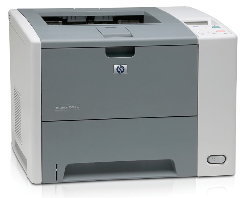 HP LaserJet P3005dn Toner Cartridges