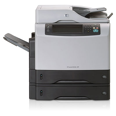 HP LaserJet M4345x MFP Toner Cartridges