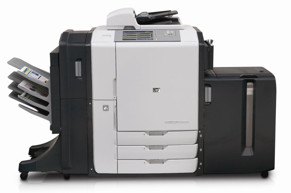 HP CM8050 MFP Ink Cartridges