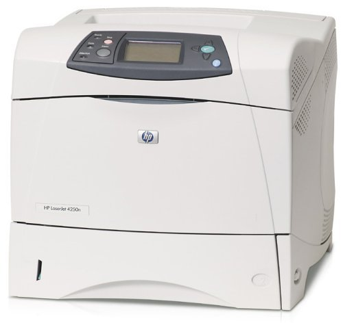 HP LaserJet 4250n Toner Cartridges