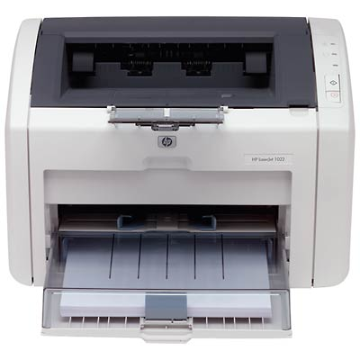 HP LaserJet 1022n Toner Cartridges