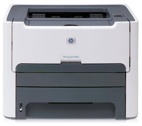 HP LaserJet 1320n Toner Cartridges