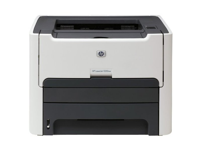 HP LaserJet 1320nw Toner Cartridges