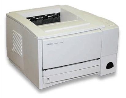 HP LaserJet 2200dse Toner Cartridges