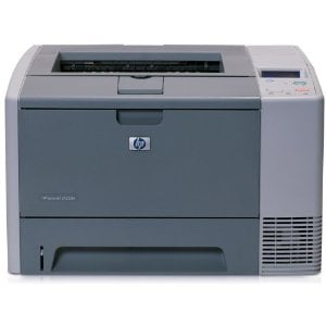 HP LaserJet 2420dn Toner Cartridges