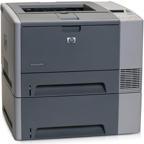 HP LaserJet 2430t Toner Cartridges