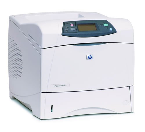 HP LaserJet 4350 Toner Cartridges