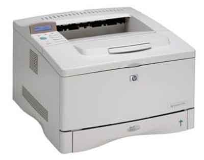 HP LaserJet 5100 Toner Cartridges