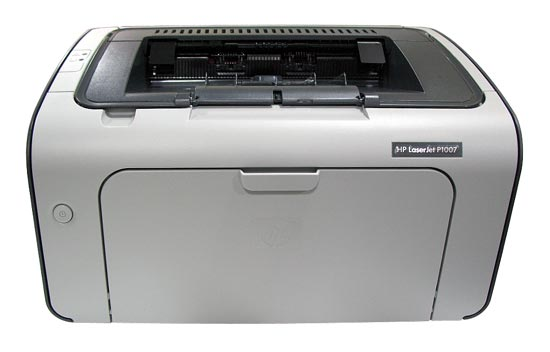 HP LaserJet P1007 Toner Cartridges
