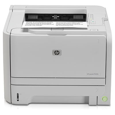 HP LaserJet P2035n Toner Cartridges