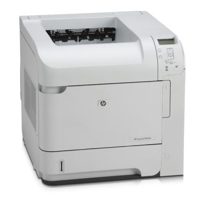 HP LaserJet P4014n Toner Cartridges