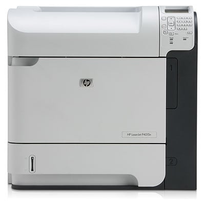 HP LaserJet P4015n Toner Cartridges