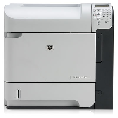 HP LaserJet P4515n Toner Cartridges