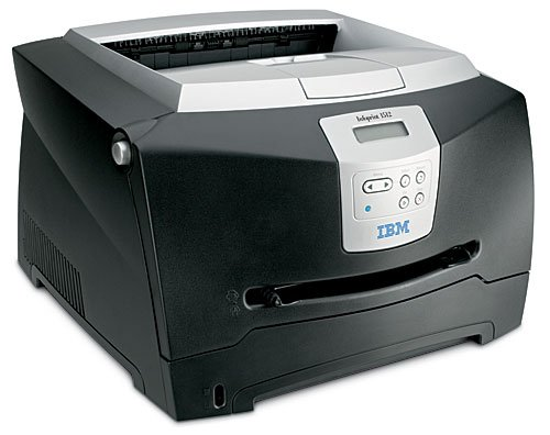 IBM Infoprint 1512 Toner Cartridges