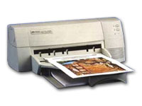 HP Deskjet 1100cxi Ink Cartridges