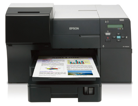 Epson B-310N Ink Cartridges