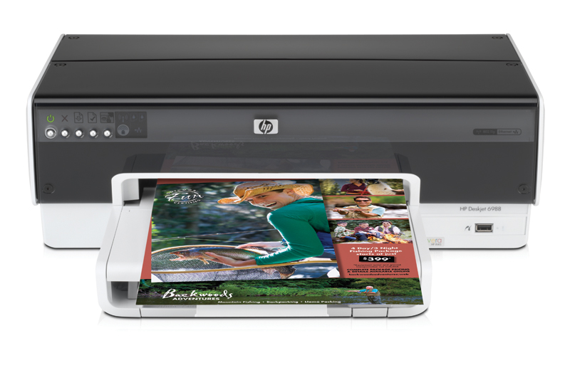 HP Deskjet 6988 Ink Cartridges