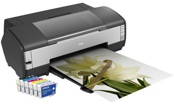 Epson Stylus Photo 1410 Ink Cartridges