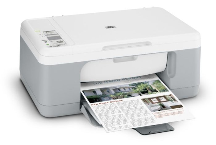HP Deskjet F2290 Ink Cartridges