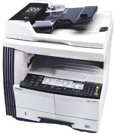 Kyocera KM-1620 Toner Cartridges