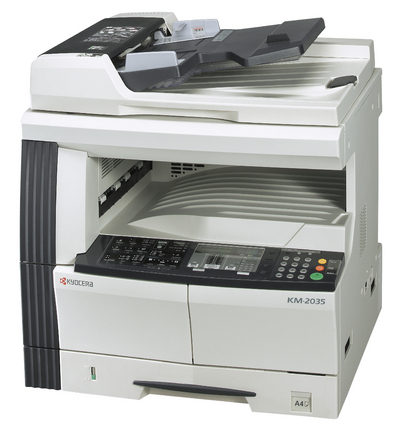 Kyocera KM-2035 Toner Cartridges