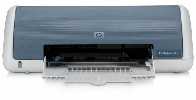 HP INKJET 3745 TREIBER WINDOWS 8