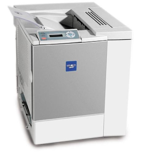 MAGICOLOR 2300DL PRINTER DRIVERS PC