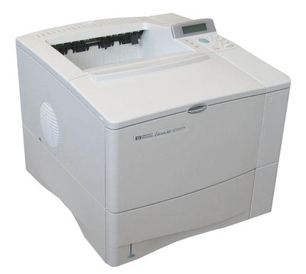 HP LaserJet 4100 Toner Cartridges