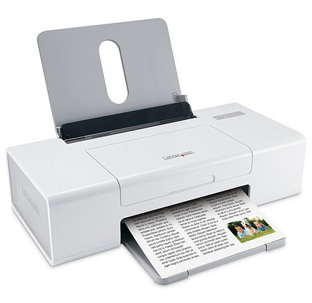 Z1320 LEXMARK TREIBER WINDOWS 10