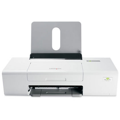 LEXMARK Z1400 PRINTER TREIBER WINDOWS 7