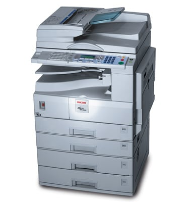 RICOH AFICIO MP 2000 PRINTER DOWNLOAD DRIVER
