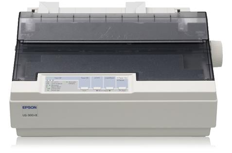 Epson LQ-300+II Ink Cartridges