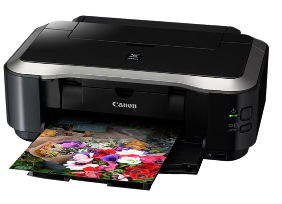 Canon Pixma iP4850 Ink Cartridges