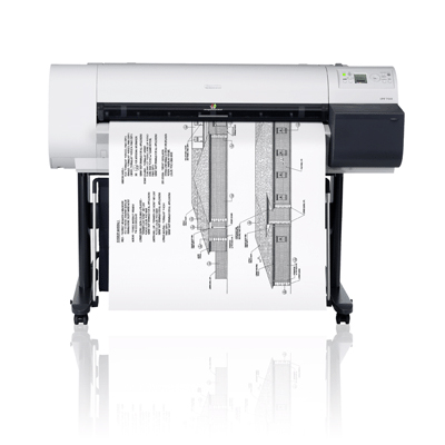 Canon ImagePROGRAF iPF700 Ink Cartridges