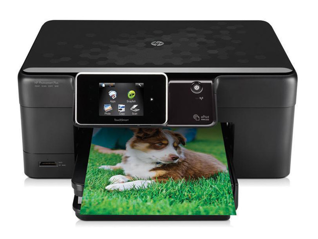 HP Photosmart Plus e-All-In-One B210a Ink Cartridges