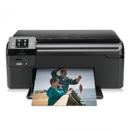 HP Photosmart B110a Wireless e-All-In-One Ink Cartridges