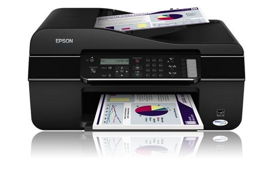 Epson Stylus Office BX305F Ink Cartridges
