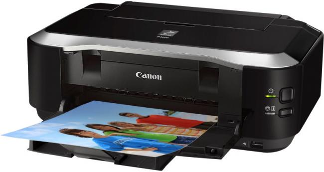 Canon Pixma iP3600 Ink Cartridges