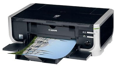 Canon Pixma iP5300 Ink Cartridges