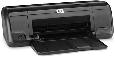 HP Deskjet D1663 Ink Cartridges