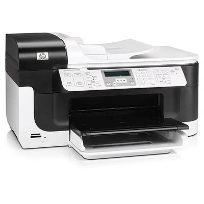 HP Officejet 6500 All-in-One Ink Cartridges