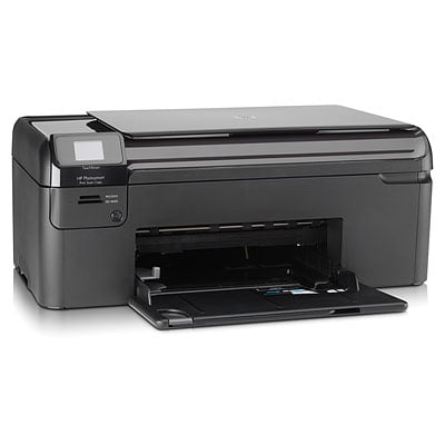 HP Photosmart B109a All-In-One Ink Cartridges