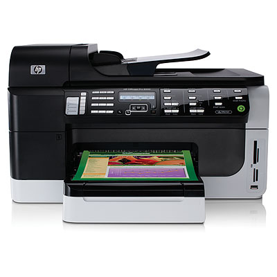HP Officejet Pro 8500 A909a Ink Cartridges